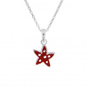 Childrens Silver Pendant with Chain KO5138_BR030_43