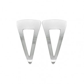 Silver Earrings NA0285