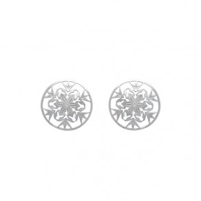 Silver Earrings NA0629