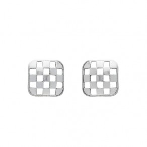 Silver Earrings NA0640