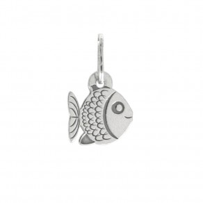 Childrens Silver Pendant PA1324