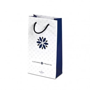 Laminated Bag Small Luciano Frantini